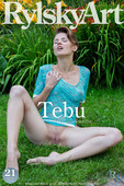 Picture Gallery Tebu with Nude Model Walda