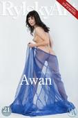 Picture Gallery Awan with Nude Model Zelda