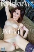 Picture Gallery Petolaj with Nude Model Aurmi