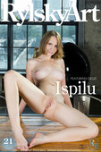 Picture Gallery Ispilu with Nude Model Delizi