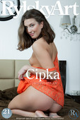 Picture Gallery Cipka with Nude Model Kira Joy
