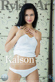 Picture Gallery Kalson with Nude Model Carmen Summer
