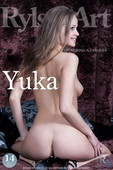 Picture Gallery Yuka with Nude Model Alexandra