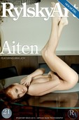 Picture Gallery Aiten with Nude Model Kira Joy