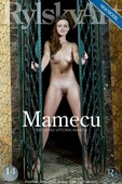 Picture Gallery Mamecu with Nude Model Vittoria Amada