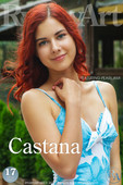 Picture Gallery Castana with Nude Model Pearl Ami