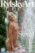 Picture Gallery Suvel with Nude Model Alysha