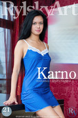 Picture Gallery Karno with Nude Model Carmen Summer