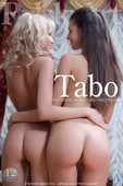 Picture Gallery Tabo with Nude Model Astrud & Michaela